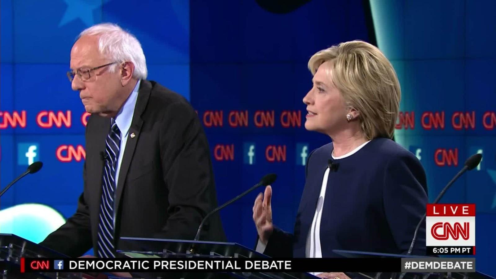 On marijuana: What Hillary Clinton and Bernie Sanders would do