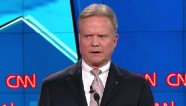 Jim Webb: I support affirmative action for African Americans