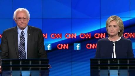 hillary clinton democratic debate bernie sanders gun record 10_00001727.jpg
