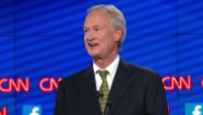 Gov. Chafee: 'We're not coming to take away your guns'