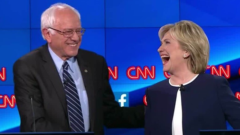 http://i2.cdn.turner.com/cnnnext/dam/assets/151013215526-bernie-sanders-democratic-debate-sick-of-hearing-about-hillary-clinton-emails-19-00005521-exlarge-169.jpg