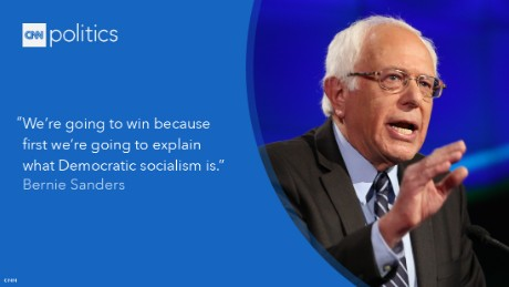 Key quotes from the Democratic debate