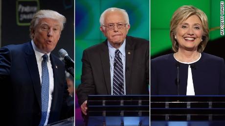 Trump: triunfo en Nevada y se prepara para 'Supermartes'