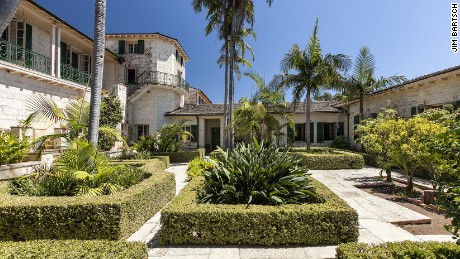 Rancho San Carlos in California comes with an asking price of $125m, a property that for 100 years has been under the ownership of a single family