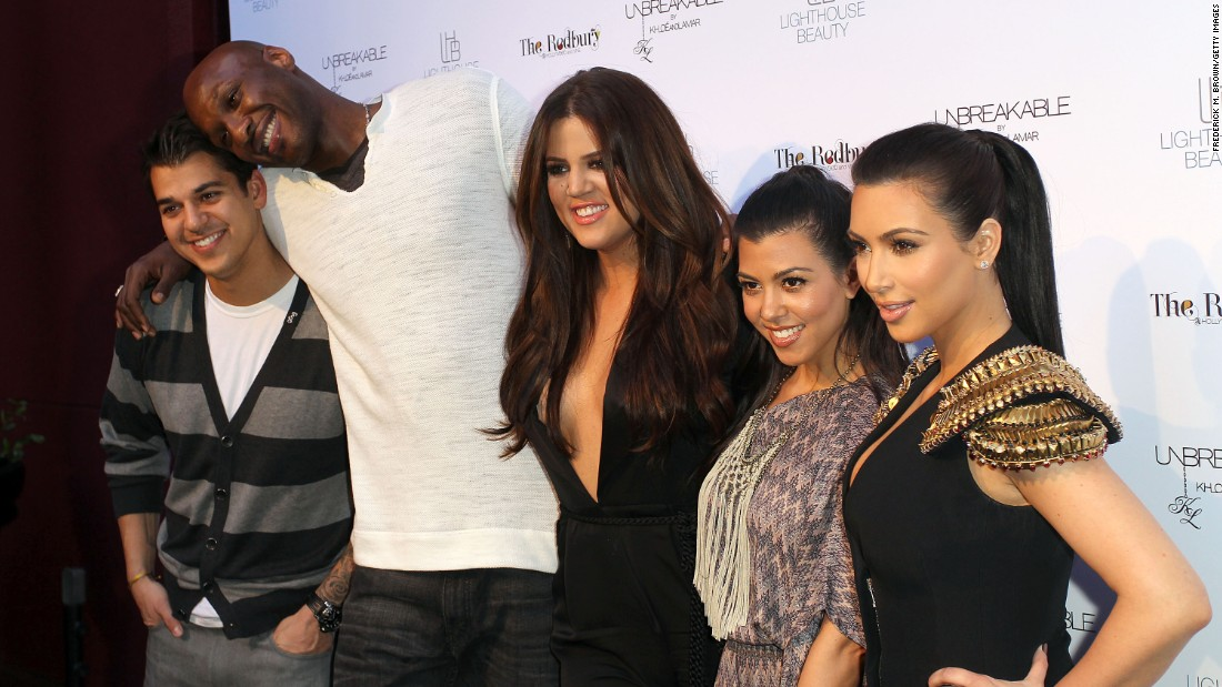 Khloe Kardashian may decide Lamar Odom's fate