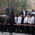 israeli cordon orthodox Oct13
