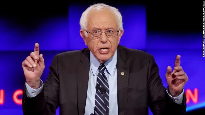 Bernie Sanders criticized for leadership in VA committee