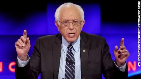 Bernie Sanders criticized for leadership in VA committee