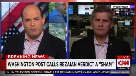 Washington Post editor: Rezaian trial is a 'sham'_00025524.jpg