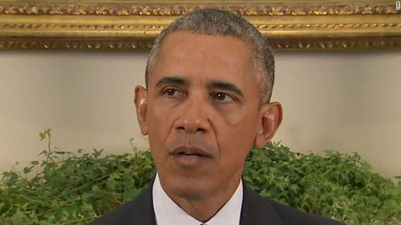 Obama: U.S. to delay troop withdrawal from Afghanistan