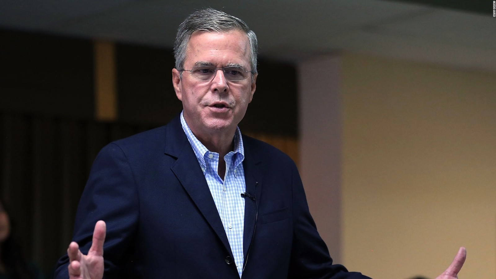 Bush has 'grave doubts' about Trump as commander in chief
