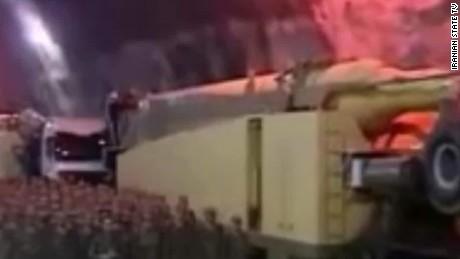 iran missile bunker dnt sciutto tsr_00002213