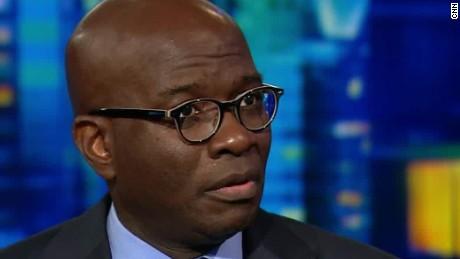 Armstrong Williams on debate interview CTN Lemon _00010516