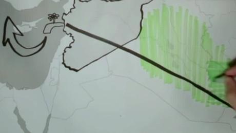 cnnee pkg antonanzas spain syria map viral _00001722