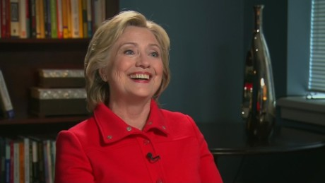 hillary clinton jake tapper interview bill review_00005511.jpg