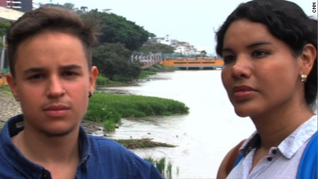 SPANISH CONTENT An Ecuador transgender couple announced that they are having a child. Diane Rodriguez, an activist for the Ecuador?s LGBT community said that her boyfriend is pregnant. Rodriguez is a known activist who two years ago was the first transgender candidate to run for Congress.