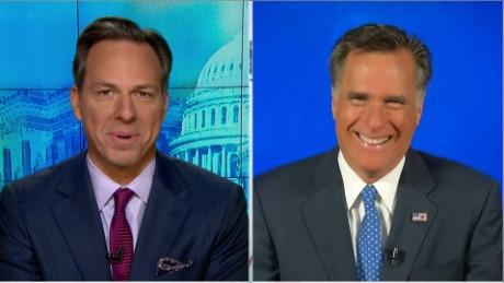 SOTU Tapper: Romney: Let's clone Paul Ryan_00012019