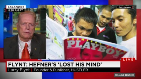 RS Larry Flynt says Hugh Hefner has 'lost his mind'_00014215.jpg
