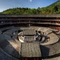 05.China heritage sites.Tulou