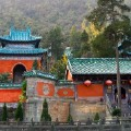 06.China heritage sites.wudang-ancient-building