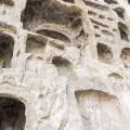07.China heritage sites.Longmen Grottoes