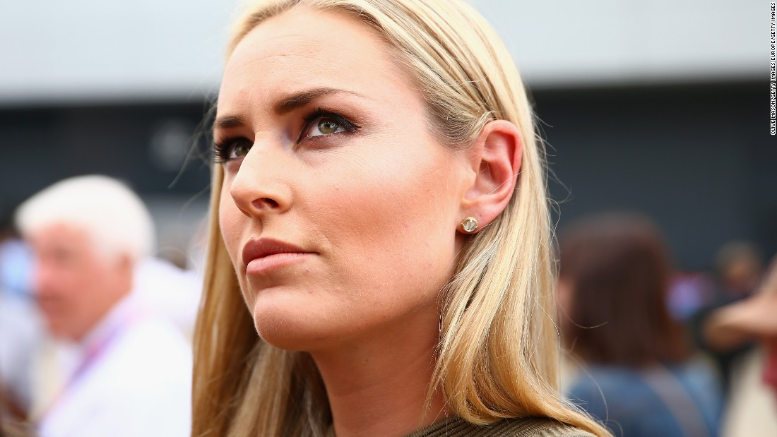 Lindsey Vonn: 'I still love Tiger Woods' - CNN.com