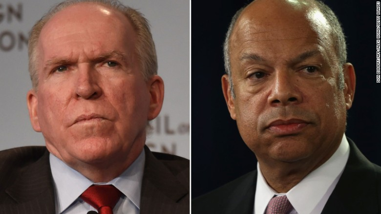 U.S. investigating alleged hack of CIA, DHS emails
