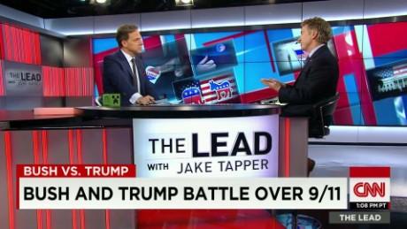 trump bush 9/11 debate rand paul lead intv_00011010