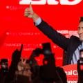 11 Justin Trudeau