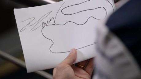 Felipe Massa's dream circuit