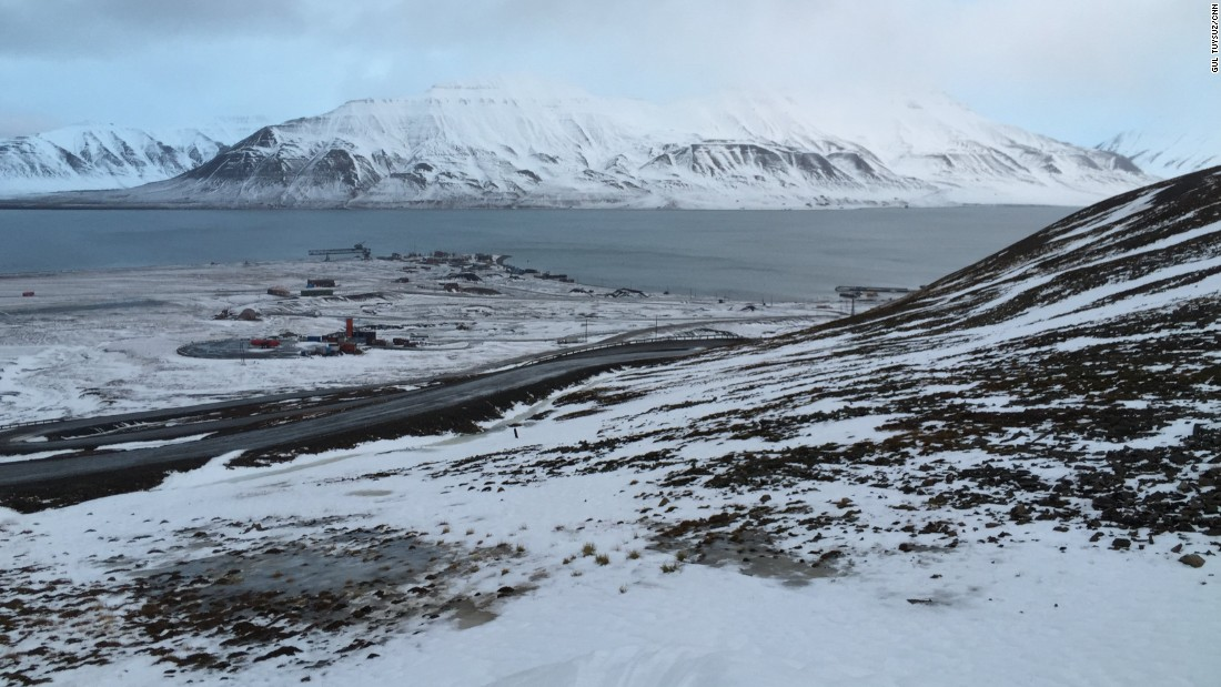 The Global Seed Vault in Svalbard, Norway, looks like a Bond villain's lair, but its contents could help humanity recover from a major disaster.