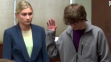 new york church assault case christopher leonard pkg_00002311