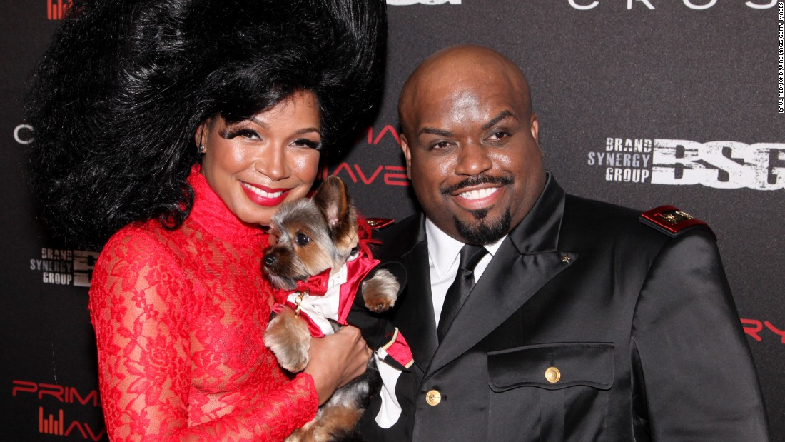 "Musician Cee Lo Green and Shani James are engaged. They've been engaged for about a year but just confirmed the happy news to <a href=""http://www.people.com/article/cee-lo-green-engaged"" target=""_blank"">People magazine</a>. ""Maybe it is time for the world to know that I have a very secure situation and a loving woman supporting me the entire way,"" Green said."