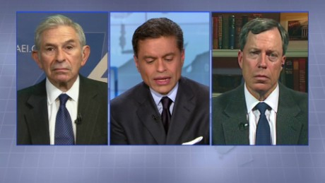 Fareed asks Bush's Deputy Defense Secretary on Iraq