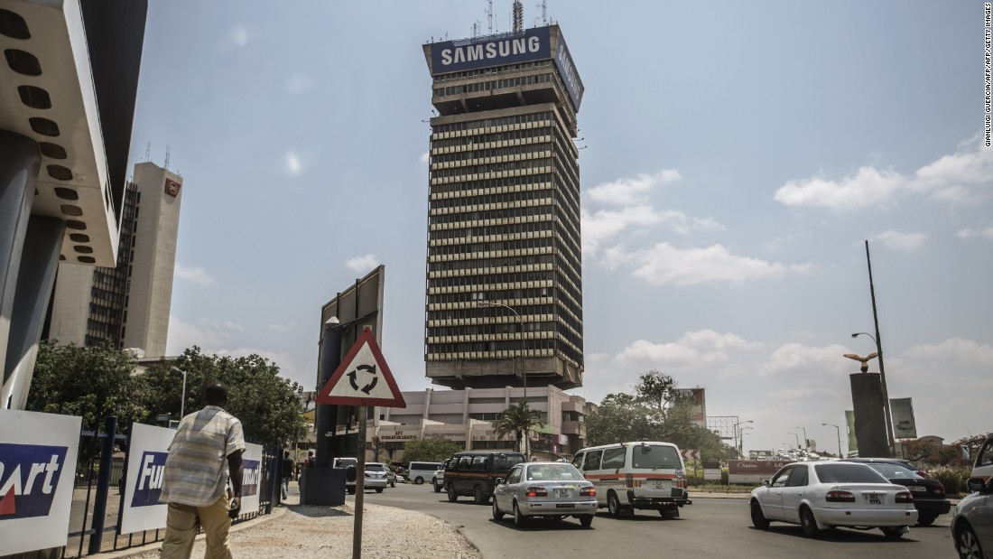 The Zambian capital of Lusaka is the world's least expensive city in 2016, followed by Indian cities Bangalore and Mumbai.