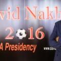 David Nakhid