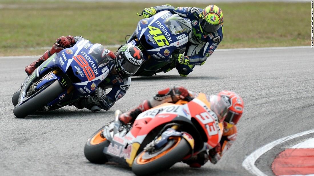 motogp race online