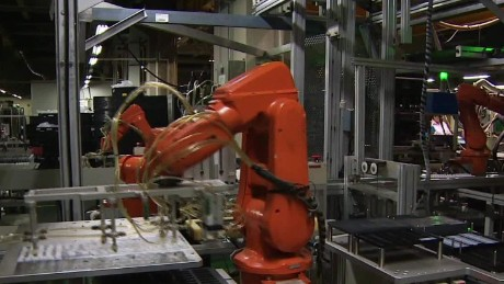 china replacing workers with robots stevens pkg qmb_00000000