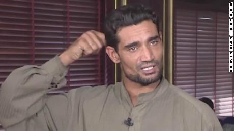 hawija rescued isis hostages iraq gun sot 2_00003404