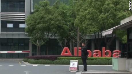aliababa shares soar duncan clark interview wbt_00032015