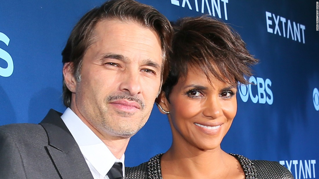 "Olivier Martinez and Halle Berry announced Tuesday, October 27, that they've called it quits after two years of marriage. ""It is with a heavy heart that we have come to the decision to divorce,"" the actors told CNN in a joint statement"