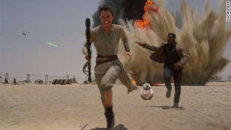 2015 Lucasfilm