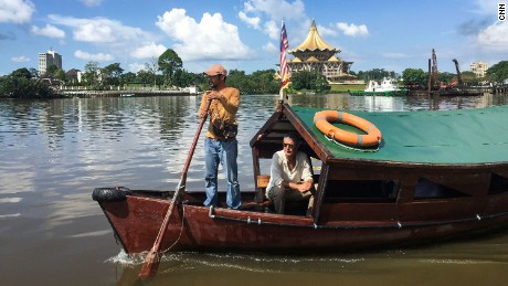 Anthony Bourdain: Parts Unknown - 314 - Borneo