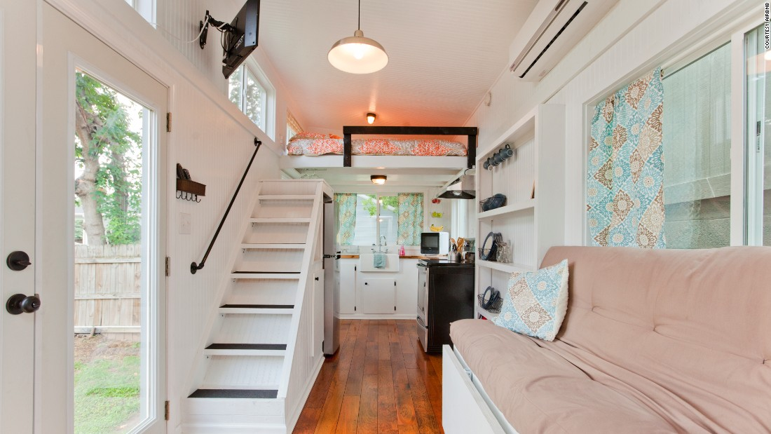 tiny house rentals for your mini vacation cnn com 16 tiny houses you wish you could live in