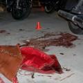 36 waco crime scene
