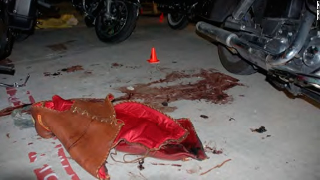 This violent encounter wasn't the first between the Cossacks and the Bandidos, according to a Waco PD investigator's sworn statement. Members of both motorcycle clubs had previous violent altercations throughout Texas in 2013 and 2015. Several of those involved were arrested at the Waco brawl.