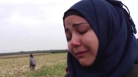 unicef syrian refugees viral video intv_00005201