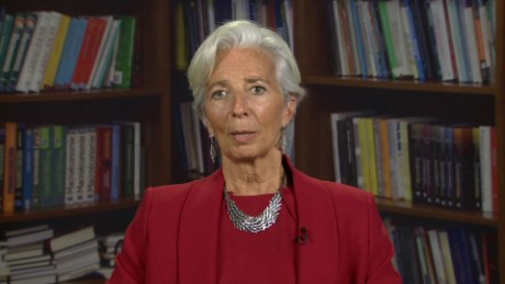 intv amanpour Christine Lagarde salary_00010204