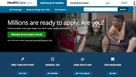 Your open enrollment guide for 2016 health care plans