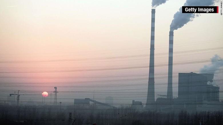 Paris Climate Conference: COP21 Explained
